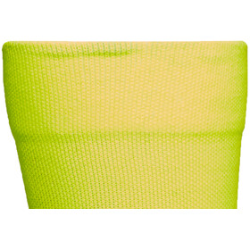 Alé Cycling Team Q-Skin Socks 18cm Men fluo yellow